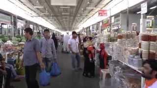 Al Ain, UAE Al Ain Local Market - 25 April 2015