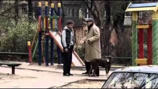 Опасная любовь 2014    1 2 серия  Остросюжетный фильм боевик сериал онлайн
