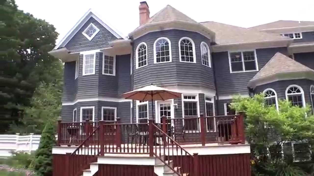 75 page road lincoln massachusetts home for sale youtube. Black Bedroom Furniture Sets. Home Design Ideas