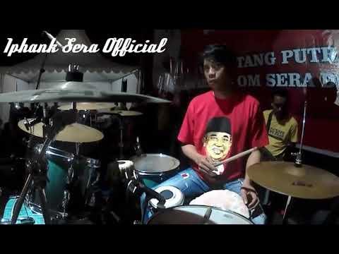 Jaran Goyang Cover Kendang by Iphank Sera (SERA live Sukoharjo 2017)