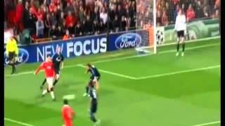Manchester United vs FC Schalke 04 4 1 Goals & Full Highlights 04 05 2011