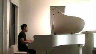 We Found Love (Rihanna ft. Calvin Harris) Piano+MP3 by Alex Lebroski