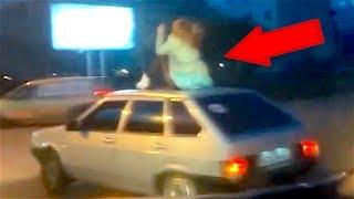 CRAZIEST RUSSIAN FAILS! Funny Fail Compilation 2017