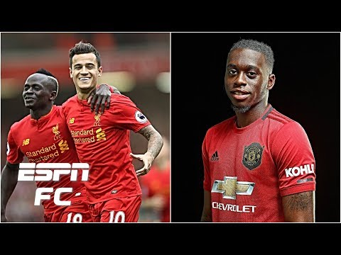 Man United's latest transfer news & why Philippe Coutinho won't return to Liverpool | Transfer Talk
