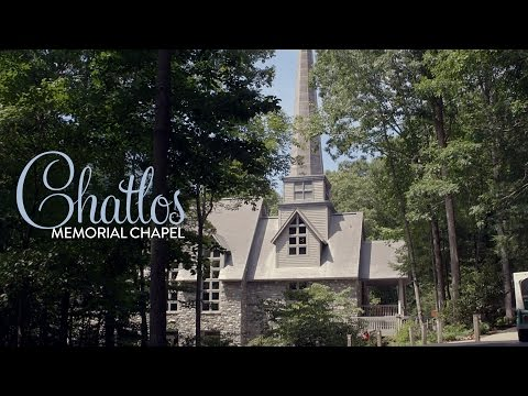 Chatlos Memorial Chapel at The Cove by 9/8 Central 864-326-5646