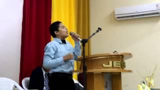 Baixar Mateus Ramos no Congresso do Infanto Juvenil - 2014 - Olha Eu Aqui