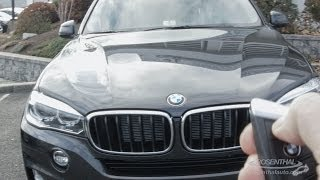2014 BMW X5 Test Drive & Review