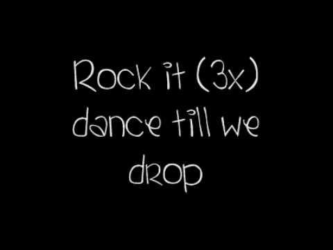 Camp Rock 2  Its On  Lyrics on Screen