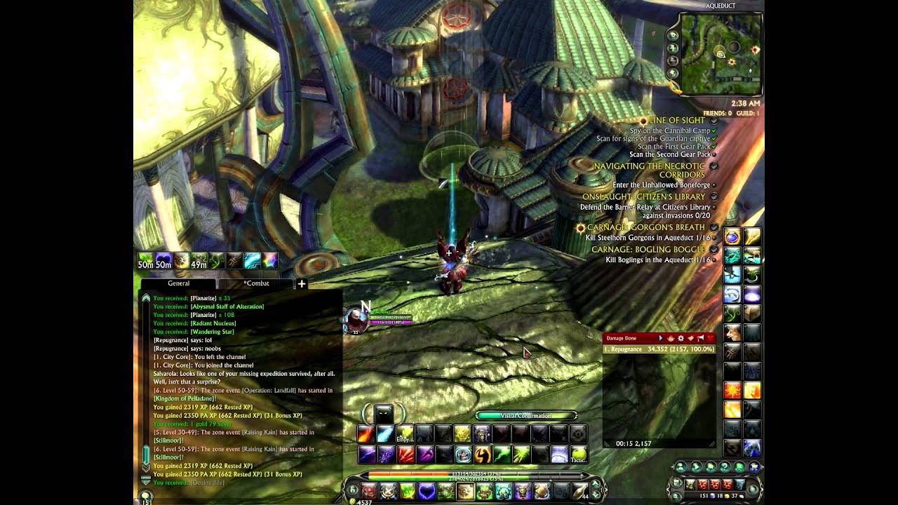 rift leveling guide 1 65