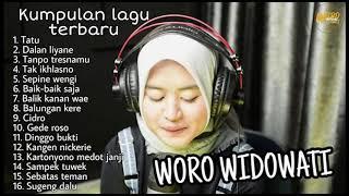 Download lagu Kumpulan Lagu Full Album Cover Woro Widowati Terbaru 2020