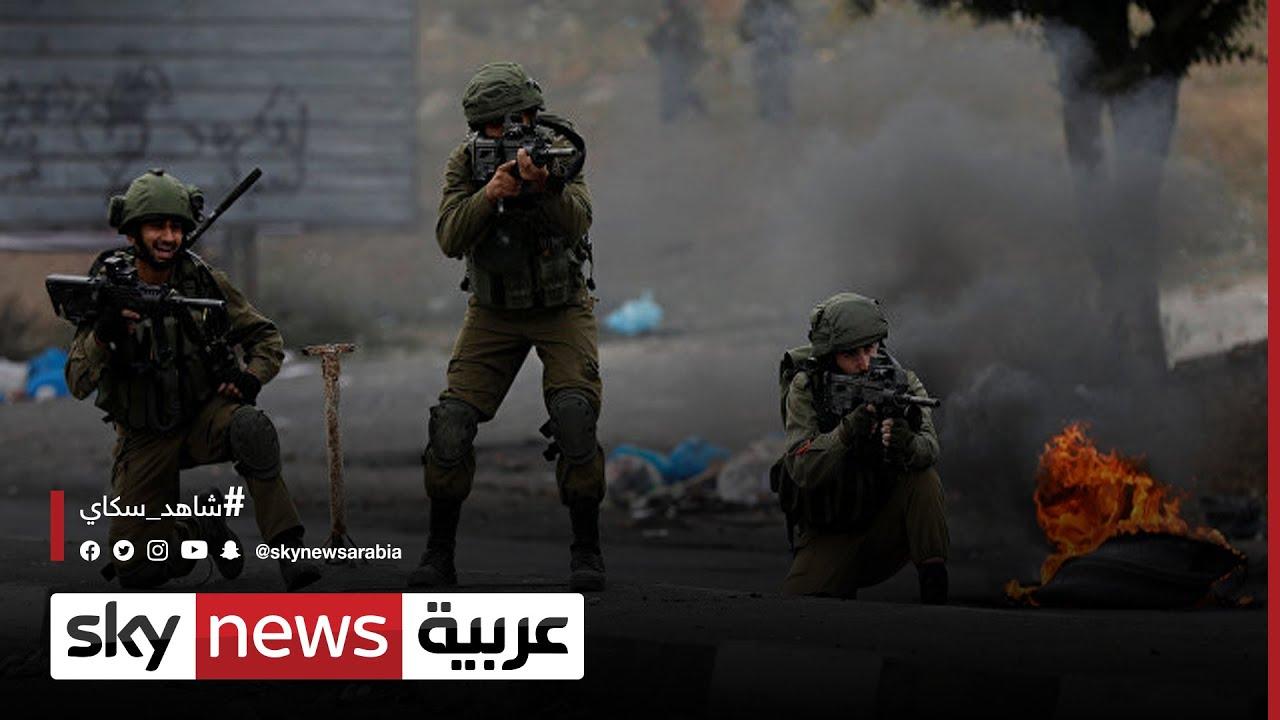 مقتل 4 فلسطينيين في مداهمات إسرائيلية بالضفة الغربية  - نشر قبل 4 ساعة