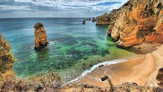 Algarve Beach, Portugal - Best Travel Destination