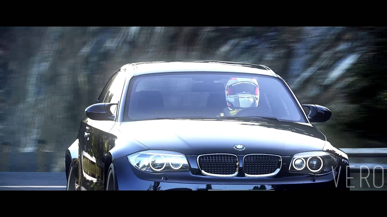 Project Cars Bmw M1 Coupe Youtube