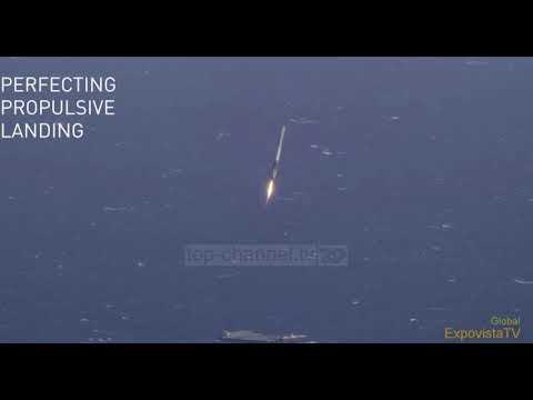 Musk: Vitin e ardhshëm, fluturime drejt Marsit - Top Channel Albania - News - Lajme