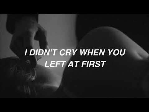 the neighbourhood // daddy issues lyrics