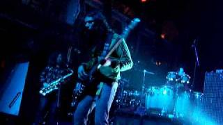 All That We Perceive (live) - Thievery Corporation - NYC 10/31/09
