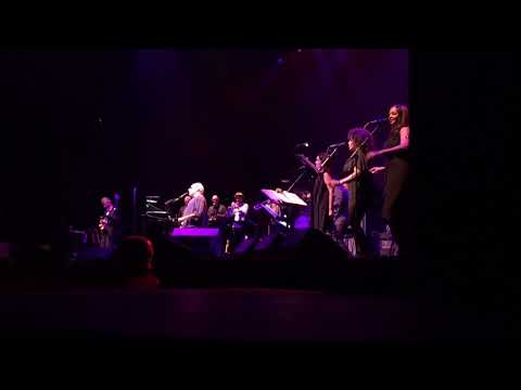 Steely Dan - Black Cow - 10/17/17 - Shea's Performing Arts Center - Buffalo - New York