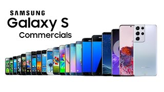 Download Every Samsung Galaxy S Commercial! Mp3 and Videos