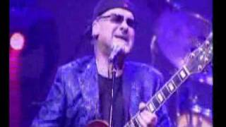PAUL CARRACK - Where Did I Go Wrong