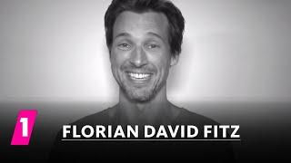 Florian David Fitz im 1LIVE Fragenhagel | 1LIVE