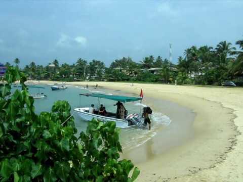 Sri-Lanka, City: Hikkaduwa, Hotel Coral Gardens