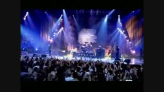 Alanis Morissette - All I Really Want - JLP Live