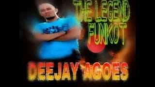 SP CLUB PEKANBARU - DJ AGOES  2015