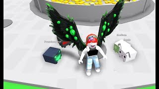 ROBLOX | PET SIMULATOR | GIVING AWAY TIER 17 PETS