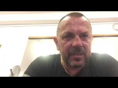 Jaroslav Foldyna (ČSSD) - Za co bych se měl omlouvat? Za to, že jsem vlastenec? 8.5.2018