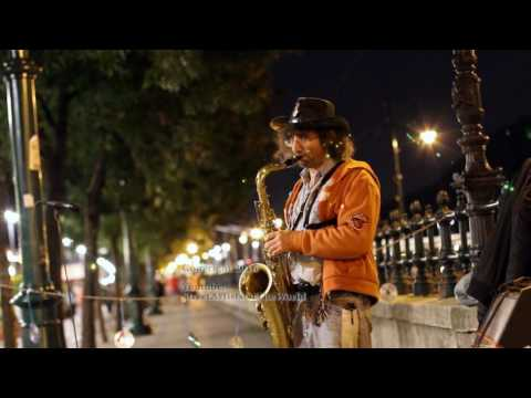 """""""Stand By Me"""" (Ben E King) Sax Cover"""