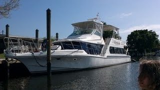 Used 1990 Bluewater Yachts 60C for sale in North Fort Myers, Florida