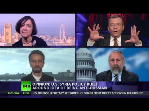 CrossTalk: Syrian Turning Point?