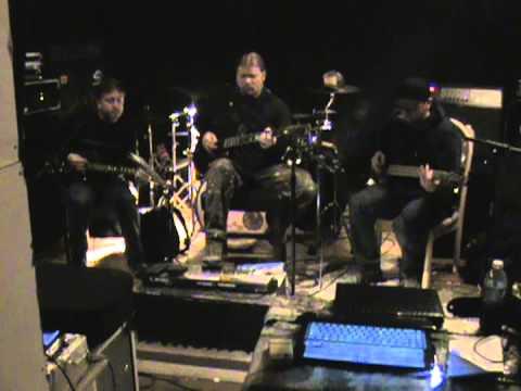Albion Cross performing