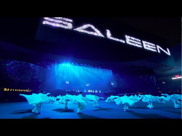 Journalist Alan Taylor Shares His First Hand Experience of the Saleen Brand Global Launch in Beijing