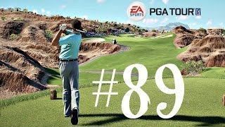 Rory McIlroy PGA Tour Career Mode - Episode 89 - NEARLY AN ALBATROSS! (Ps4/Xbox One Gameplay HD)