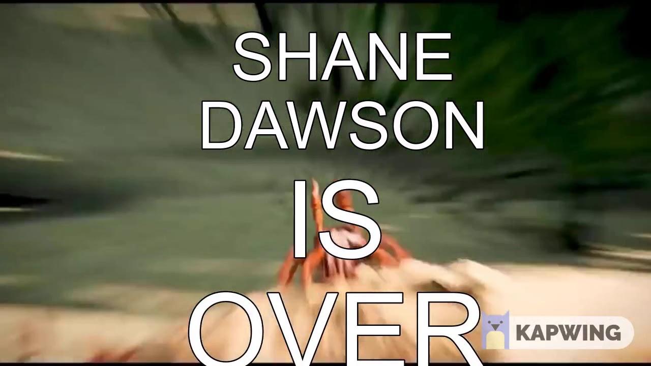 Shane Dawson is Over (crab rave meme) - YouTube