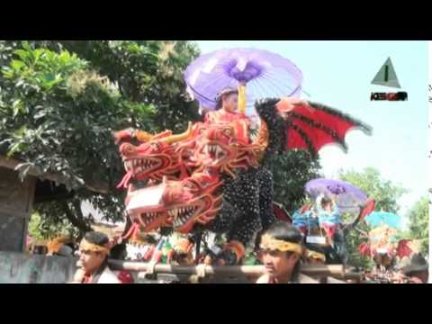 Goyang Jigo (GOJIGO) Goyang Dua Lima - Singa Dangdut Andi Putra (25-07-2015)