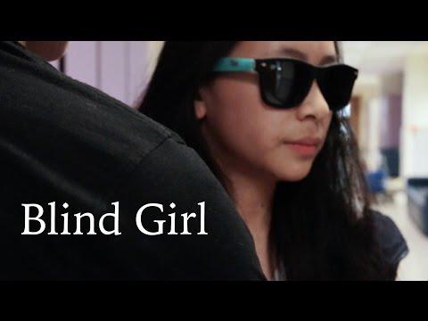 Blind Girl  A short film