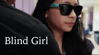Blind Girl - A short film