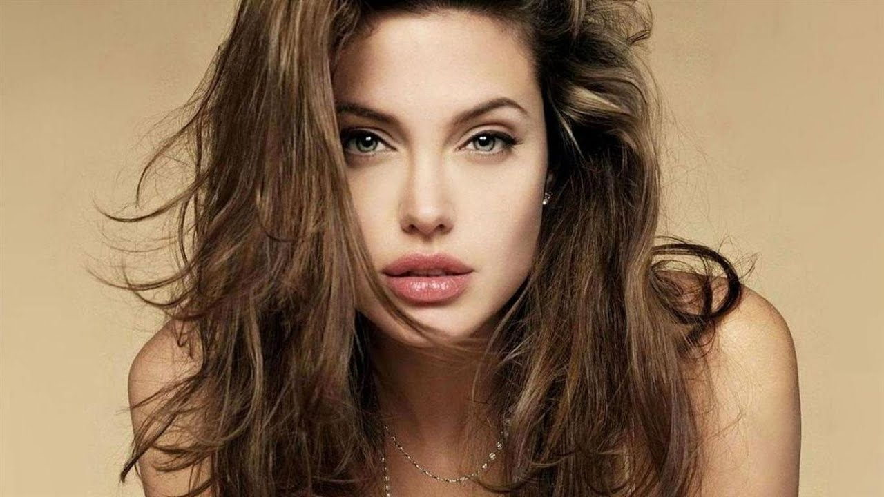 Hollywood actress angelina jolie sex video