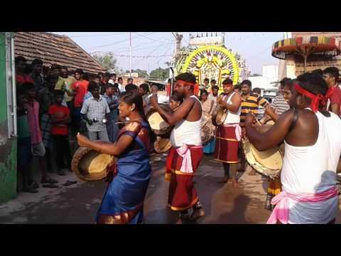 Thappu musical