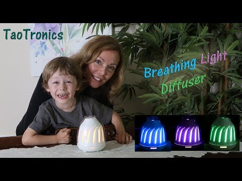 🌺-essential-oil-diffuser-🍀-breathing-light-mode-aromatherapy-review👈