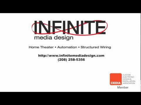 Top Three Boise Idaho Home Technologies with Infinite Media Design
