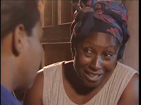 Patience Ozokwor & Her Daughter .. Don't Marry The Poor Guy - Nollywood Village Love Story !