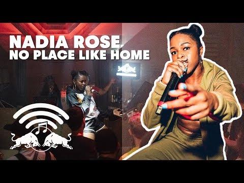 Nadia Rose's No Place Like Croydon | Red Bull Music