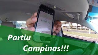 Partiu Campinas!!