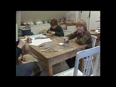 Interview met Prinses Beatrix: contact met de burger (1980)
