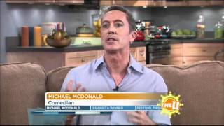 Michael McDonald Interview