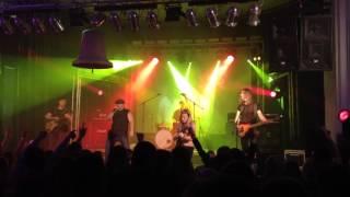 AC/CZ revival v Kofola music clubu Krnov  2017