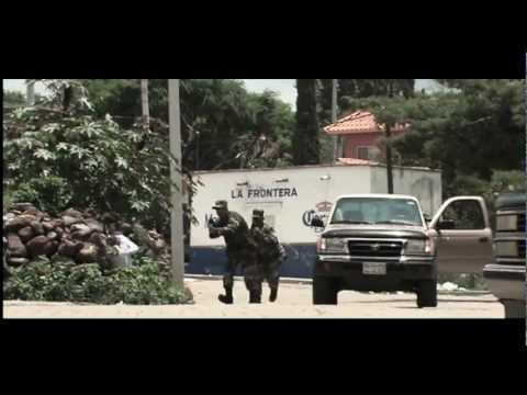 Theatrical Trailer Vuelve Jesus Perez